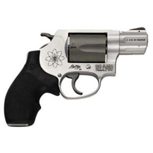 SMITH&WESSON REVOLVER MOD 360 1.7/8 357 MAG AIRLIT-SC CAT 13061
