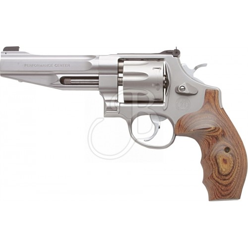 SMITH&WESSON REVOLVER S. PERFORMANCE 627 5 357 MAG 8/COL CAT 11260