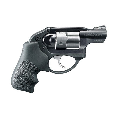 "RUGER REVOLVER LCR 1.7/8"" CAL .38SPL+P CAT 18145"