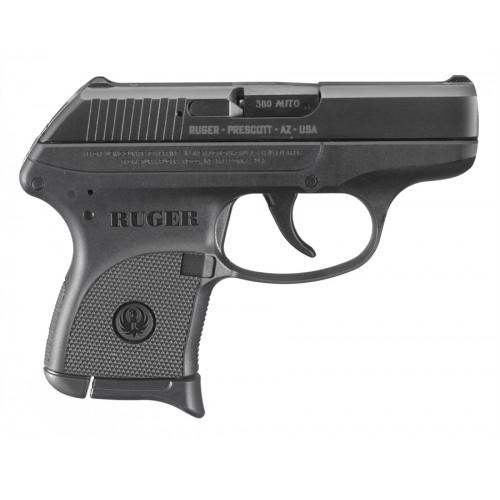 RUGER PISTOLA LCP CAL. 9 CORTO 2.75 6 COLPI
