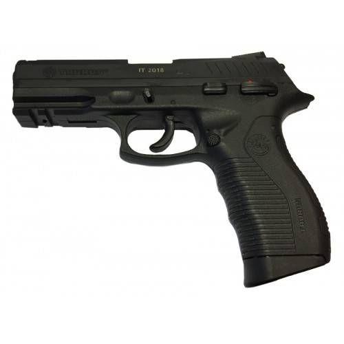 TAURUS PISTOLA PT 809 CAL. 9x21 BLACK