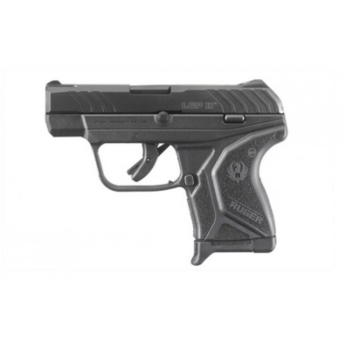 RUGER PISTOLA LCP II CAL. 9 CORTO 2.75 6 COLPI