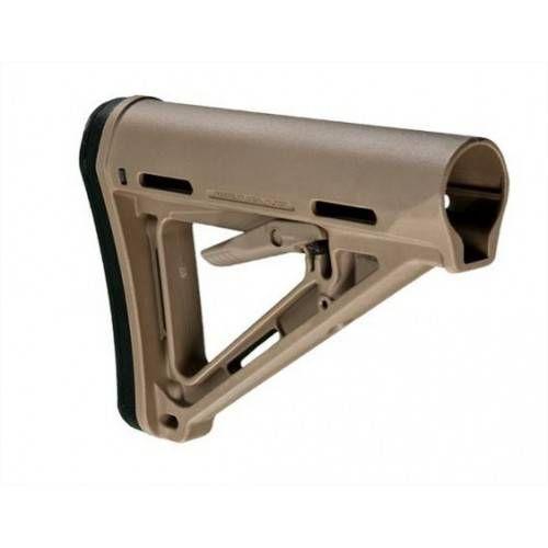 MAGPUL CALCIO COLLASSABILE AR15 MOE MAG400