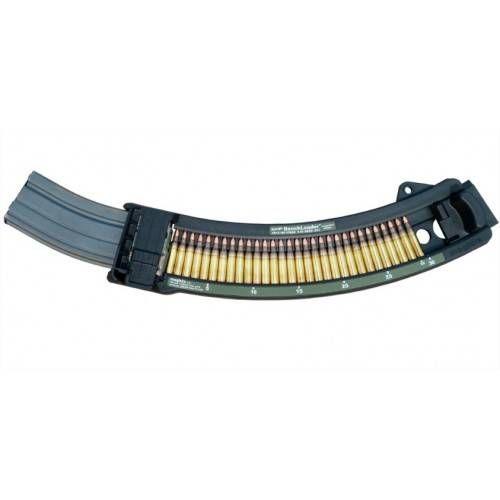 MAGLULA ATTREZZO PER CARICAMENTO RAPIDO BENCHLOADER FUCILI M16/AR15