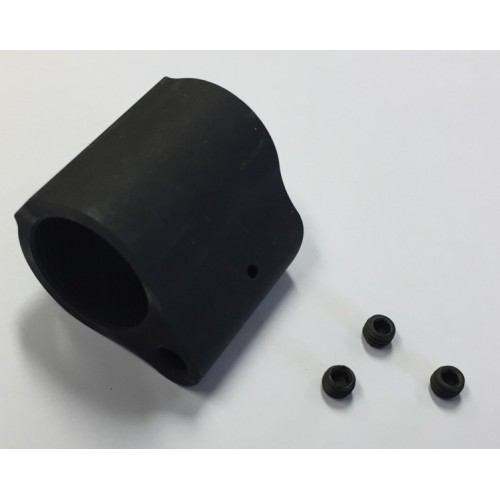 BROWNELLS GAS BLOCK AR15 .750 LOW PROFILE
