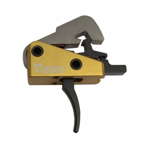 TIMNEY GRUPPO SCATTO 670 AR10 SMALL PIN 4LBS SOLID