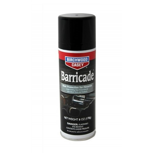 BIRCHWOOD BARRICADE RUST PROTETTIVO ANTI RUGGINE SPRAY 170gr