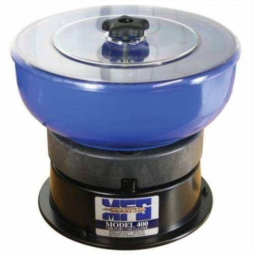 BERRY´S VIBROPULITORE TUMBLER MFG 400 220v