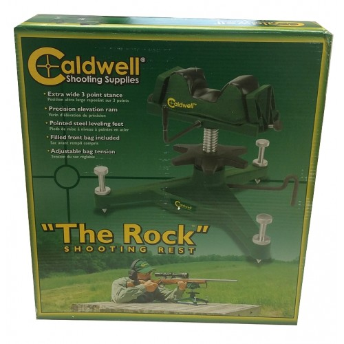 CALDWELL REST ANTERIORE THE ROCK DELUXE