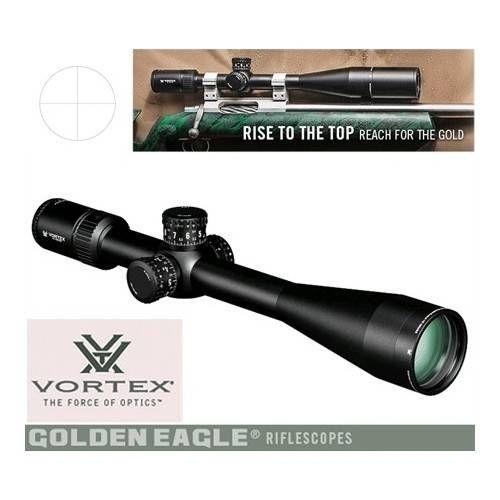 VORTEX CANNOCCHIALE GOLDEN EAGLE HD 15-60x52 SCR-1 (MOA)