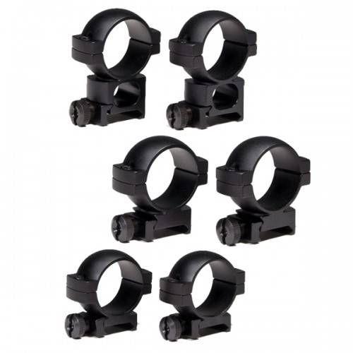 VORTEX ANELLI HUNTER 30mm