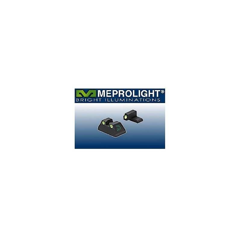MEPROLIGHT TRU-DOT H&K USP COMPACT