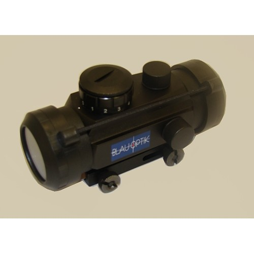 BLAU OPTIK MIRINO DOT 39mm (@)
