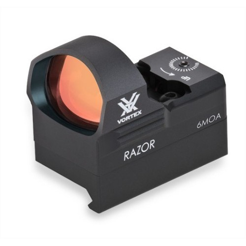 VORTEX RED DOT RAZOR 6 MOA