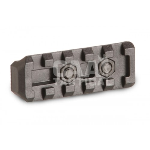 CAA TACTICAL RAIL PICATINNY IN POLIMERO DA 5,8mm
