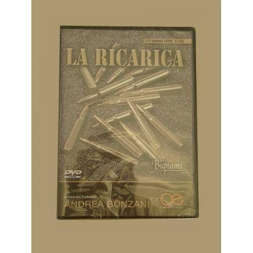 DVD LA RICARICA DI BONZANI