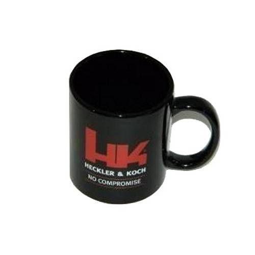 H&K TAZZA MUG DA CAFFE' CON LOGO