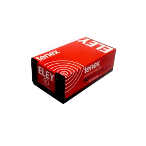 ELEY CARTUCCE TENEX CAL 22LR *Conf. da 50pz*