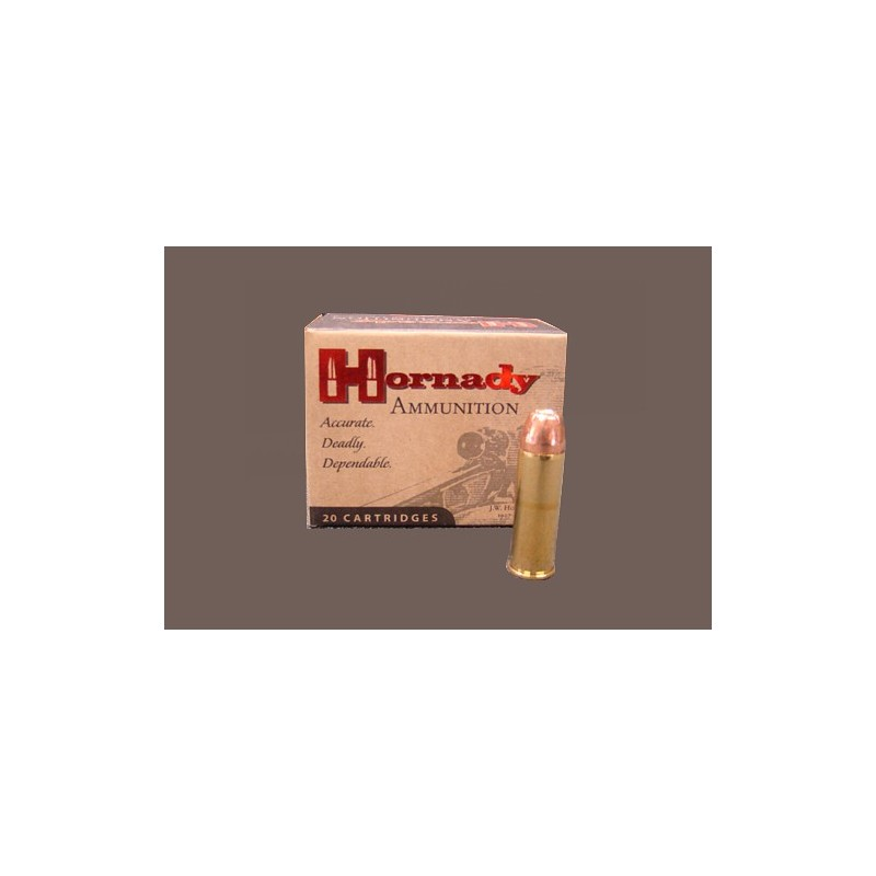 HORNADY CARTUCCE Cal. 454 CASULL 300grs XTP/MAG *Conf. da 20pz*