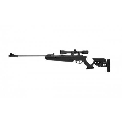 SWISS ARMS CARABINA TG1 -7,5J CAL 4,5 CON OTTICA 4x40 C.N. 750