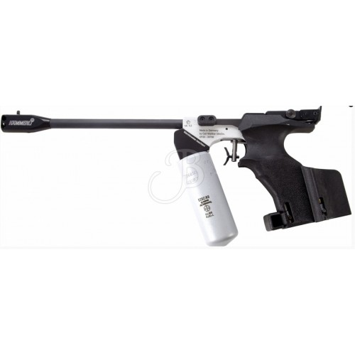 WALTHER HAMMERLI AP20 PAC CAL.4.5 CN 501