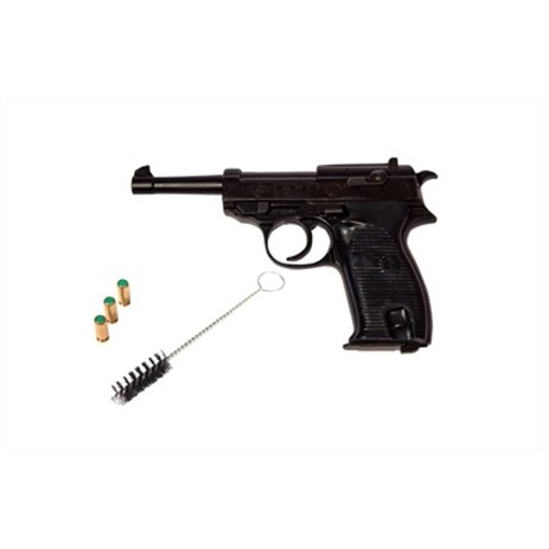 BRUNI PISTOLA A SALVE TIPO WALTHER P38 8mm (@)