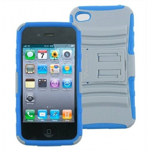 ARMOR-X COVER ACS A10 PER I-PHONE 4S
