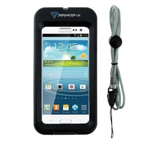 ARMOR-X COVER MX U2 WATERPROOF PER SMART PHONE