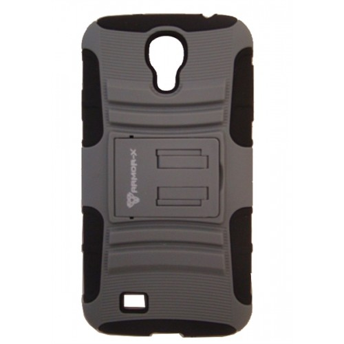 ARMOR-X COVER ACS 403 PER GALAXY S4 CON HOLSTER