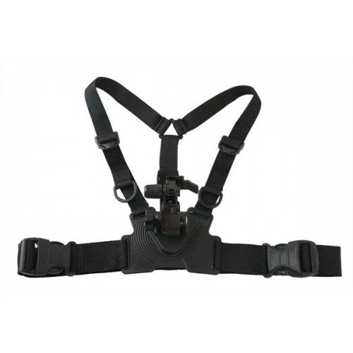 ARMOR-X CHEST MOUNT HARNESS CON SISTEMA X-MOUNT