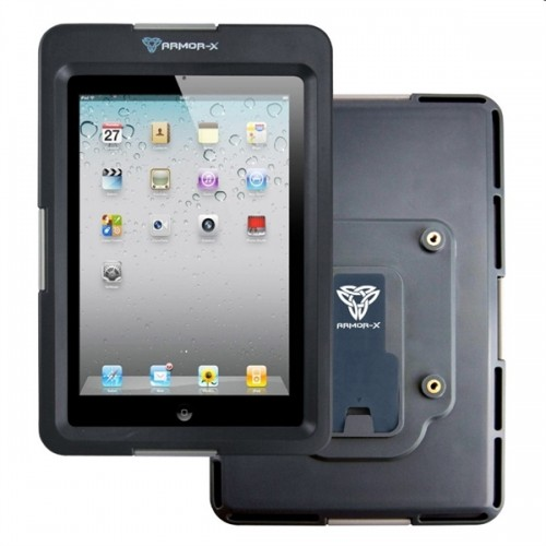 ARMOR-X COVER MX U3X WATERPROOF PER MINI I-PAD CON ATTACCO VESA