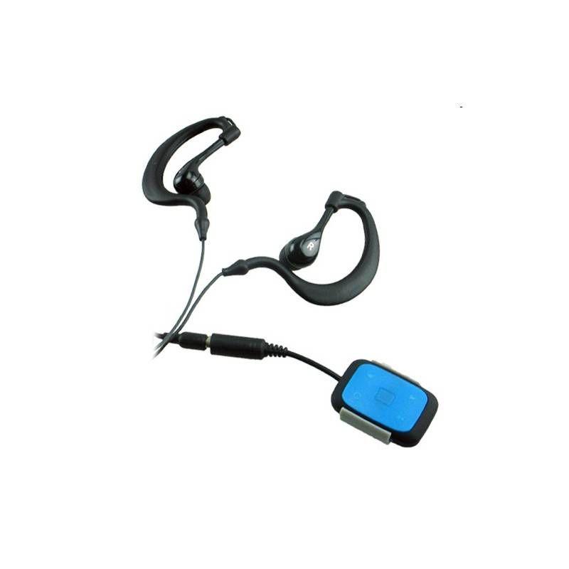 ARMOR-X LETTORE MP3 IMPERMEABILE