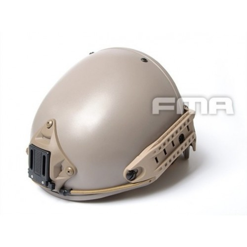 FMA ELMETTO AIRSOFT CP AIRFRAME TYPE URBAN