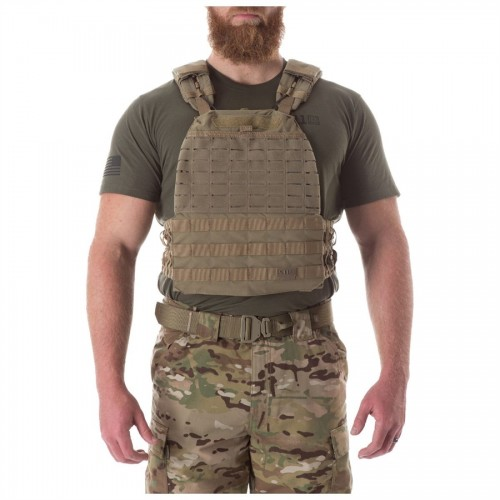 5.11 TATTICO 56100 TACTEC PLATE CARRIER