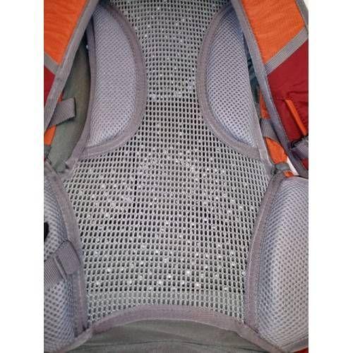 GEBO MOUNTAIN ZAINO MAX20 da 20 litri