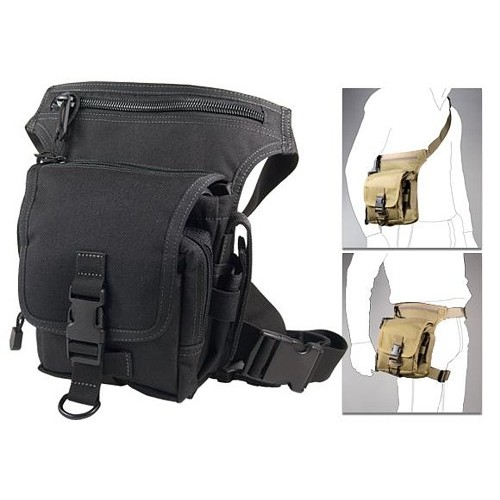 VEGA BORSA TRACOLLA CORDURA EXPEDITION 2B32