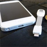 TRUE UTILITY MICRO USB MOBILE CHARGER