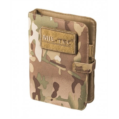 MILTEC NOTEBOOK SMALL CON COVER