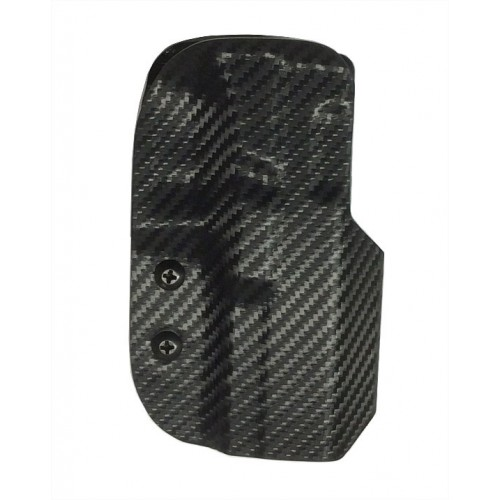 TACTICAL GEAR FONDINA IN KYDEX MATCH SP01H BLACK CARBON