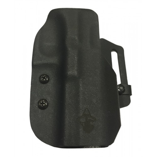 TACTICAL GEAR FONDINA IN KYDEX MATCH SP01K GEN 2
