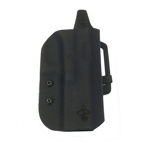TACTICAL GEAR FONDINA IN KYDEX VALIANT PRO01K
