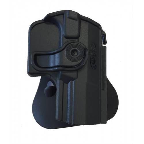 WALTHER FONDINA IN PLASTICA PER PPQ/P99 CON PADDLE