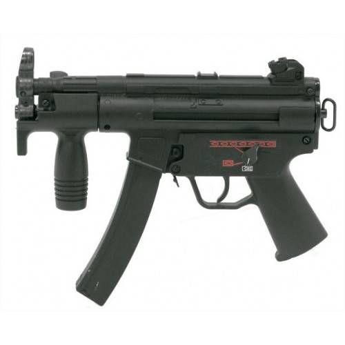 GALAXY FUCILE SOFTAIR ELETTRICO G5K MP5 K