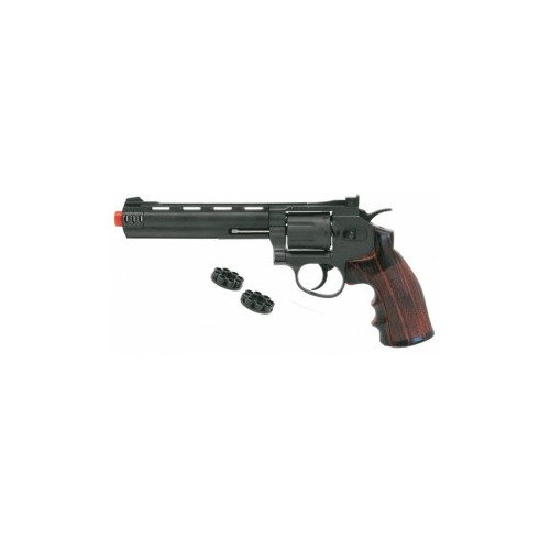 WIN GUN PISTOLA SOFTAIR REVOLVER CO2 C704 WG
