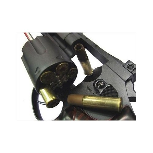 WIN GUN PISTOLA SOFTAIR REVOLVER CO2 C702
