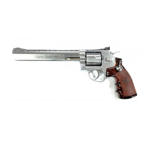 WIN GUN PISTOLA SOFTAIR REVOLVER A CO2 C703