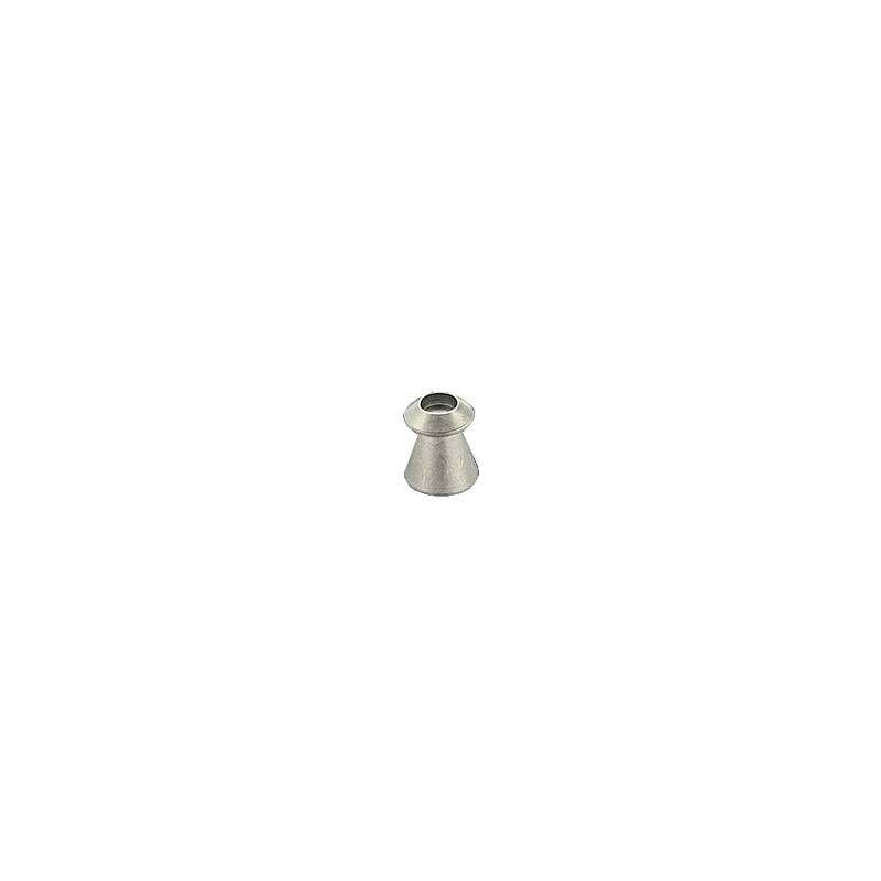RWS DIABOLO SUPER H POINT 4.5mm 0.45g *Conf. da 500pz*