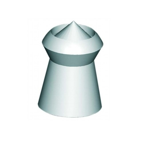 GAMO DIABOLO A/C EXPANDER Cal. 4,5mm *Conf. 250pz*