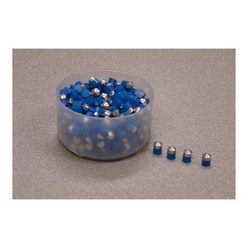 SKENCO DIABOLO BLUE ARROW A PUNTA 0,40g Cal. 4,5mm *Conf. da 250pz*