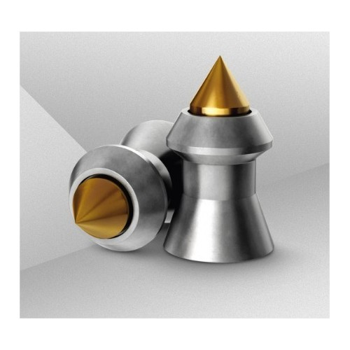 H&N DIABOLO HORNET 4,5mm 0,65gr *Conf. 225pz*
